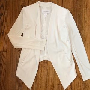 BCBGeneration White Blazer